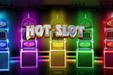 Hot_Slot news item