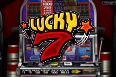 lucky_7 news item