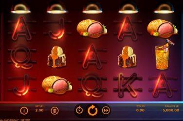 -ului slot machine NetEnt news item